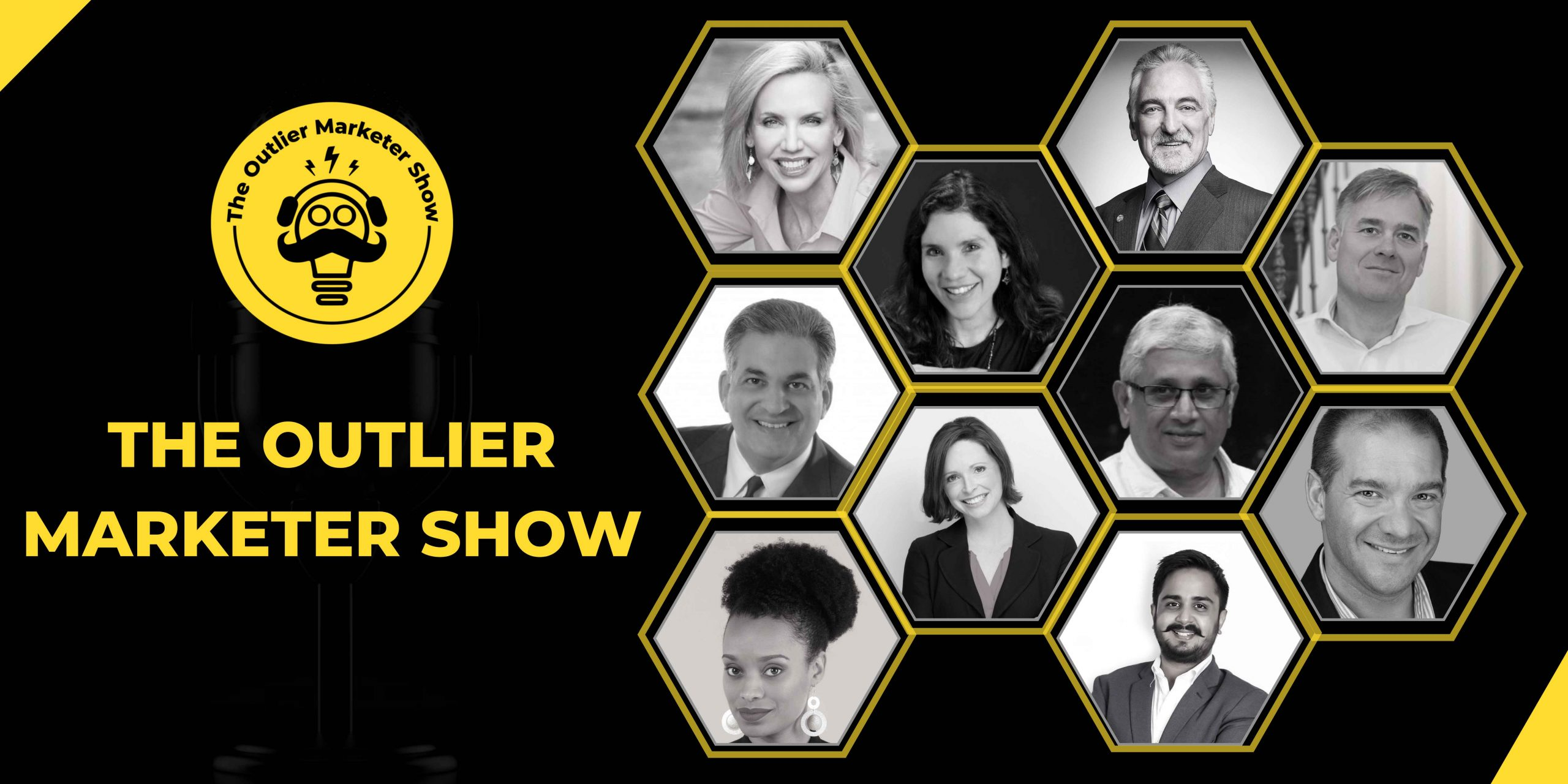 The Outlier Marketer Show